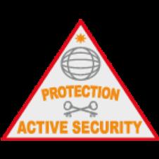 Logo Active security
