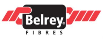 Logo Belrey Fibres