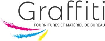 Logo-Graffiti