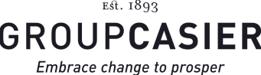 Logo Group Casier